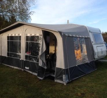 Campingliv