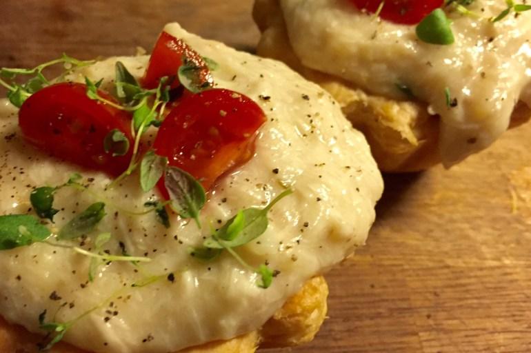 Tarteletter med høns i asparges – Guide