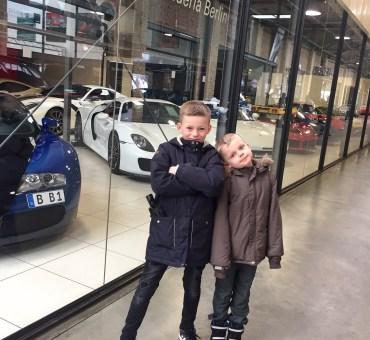 Berlin i børnehøjde – top 10 bedste seværdigheder