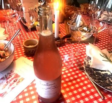 Inviter vennerne til autentisk italiensk aften i spisestuen