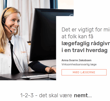 Kender du hejdoktor.dk - din online lægehjælp