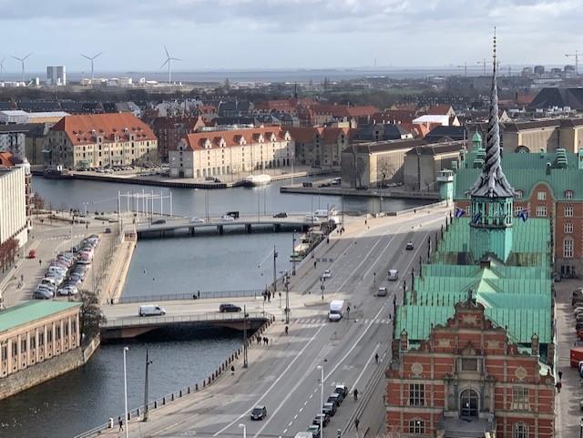 Rejseguide til storbyferie i København med børn