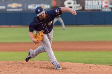 Padres prospect Logan Allen pitches no-hitter for San Antonio Missions