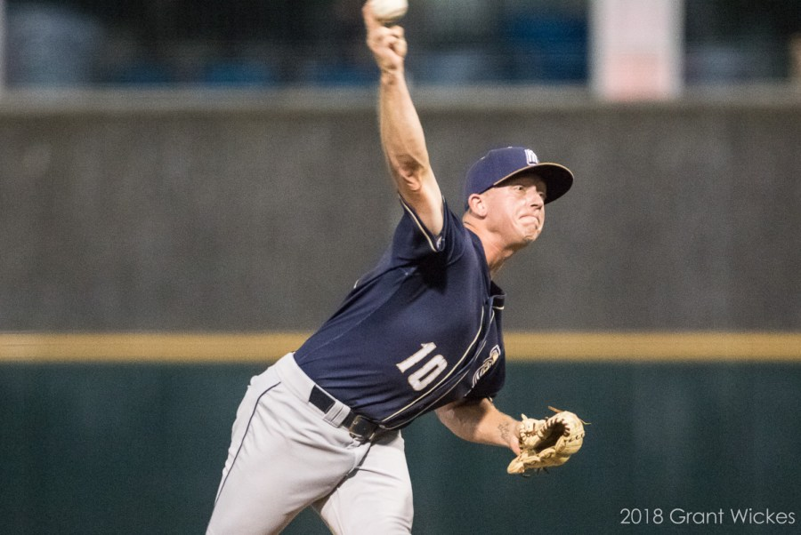 Padres prospect Jason Jester pitches for San Antonio Missions