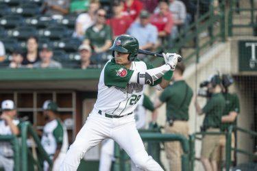 Padres prospect Tirso Ornelas hits for Fort Wayne TinCaps