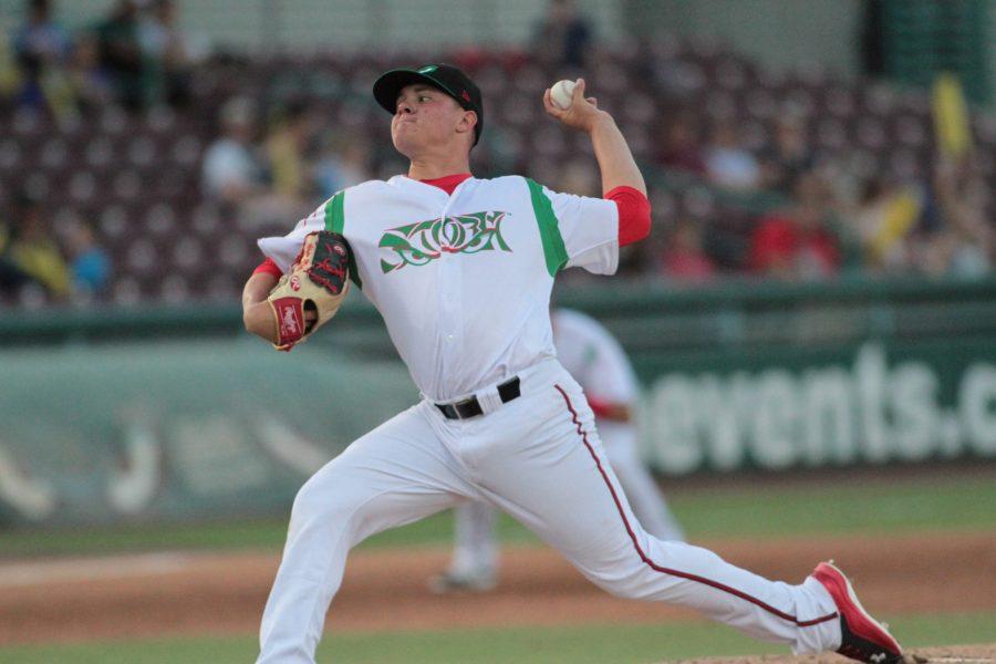 Adrian Morejon, San Diego Padres pitching prospect