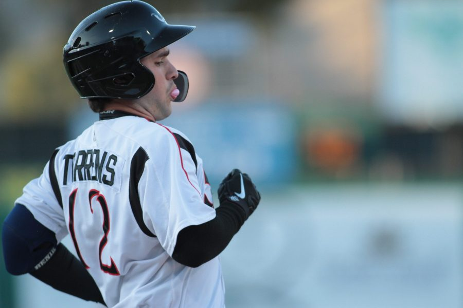 Luis Torrens, San Diego Padres prospect for Lake Elsinore Storm