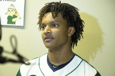 Padres draftee CJ Abrams reached Fort Wayne TinCaps in 2019