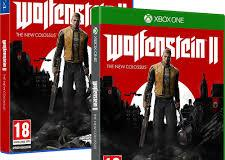 Wolfenstein II PS4-XBOXONE