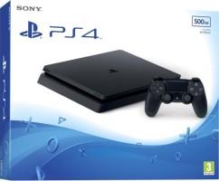 PS4 Slim à 199,98€