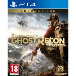 Tom Clancy's Ghost Recon Wildlands Edition Gold PS4 à 25€