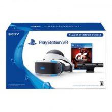 Pack PlayStation VR + Camera + GT SPORT à 239€