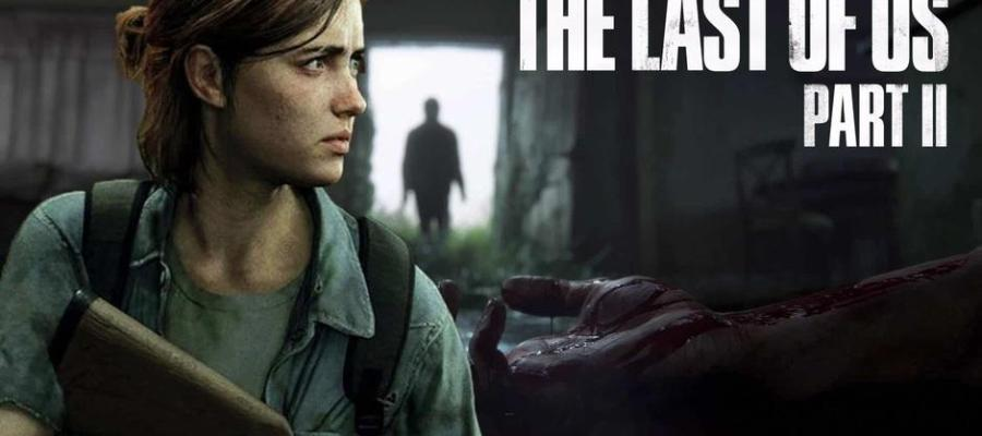 Theme ellie the last of us II