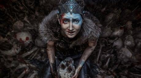 HellBlade : Sensua's Sacrifice