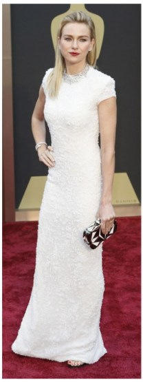 Madge goes to the oscars
