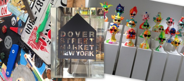 Dover Street Market – The Art of Retail