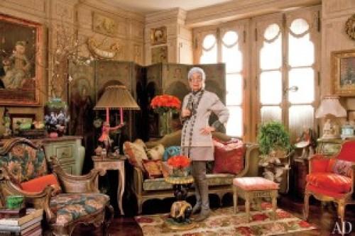 Iris Apfel my icon of style