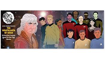 Star Trek Leonard Nimoy