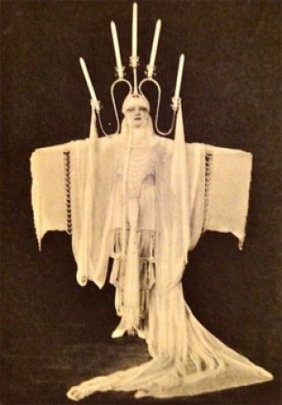 July 7 today in hat history Ziegfeld follies