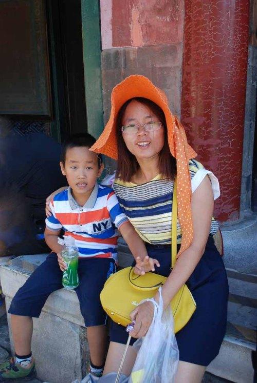 Beijing Hats