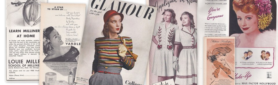 How to Dress – 1944