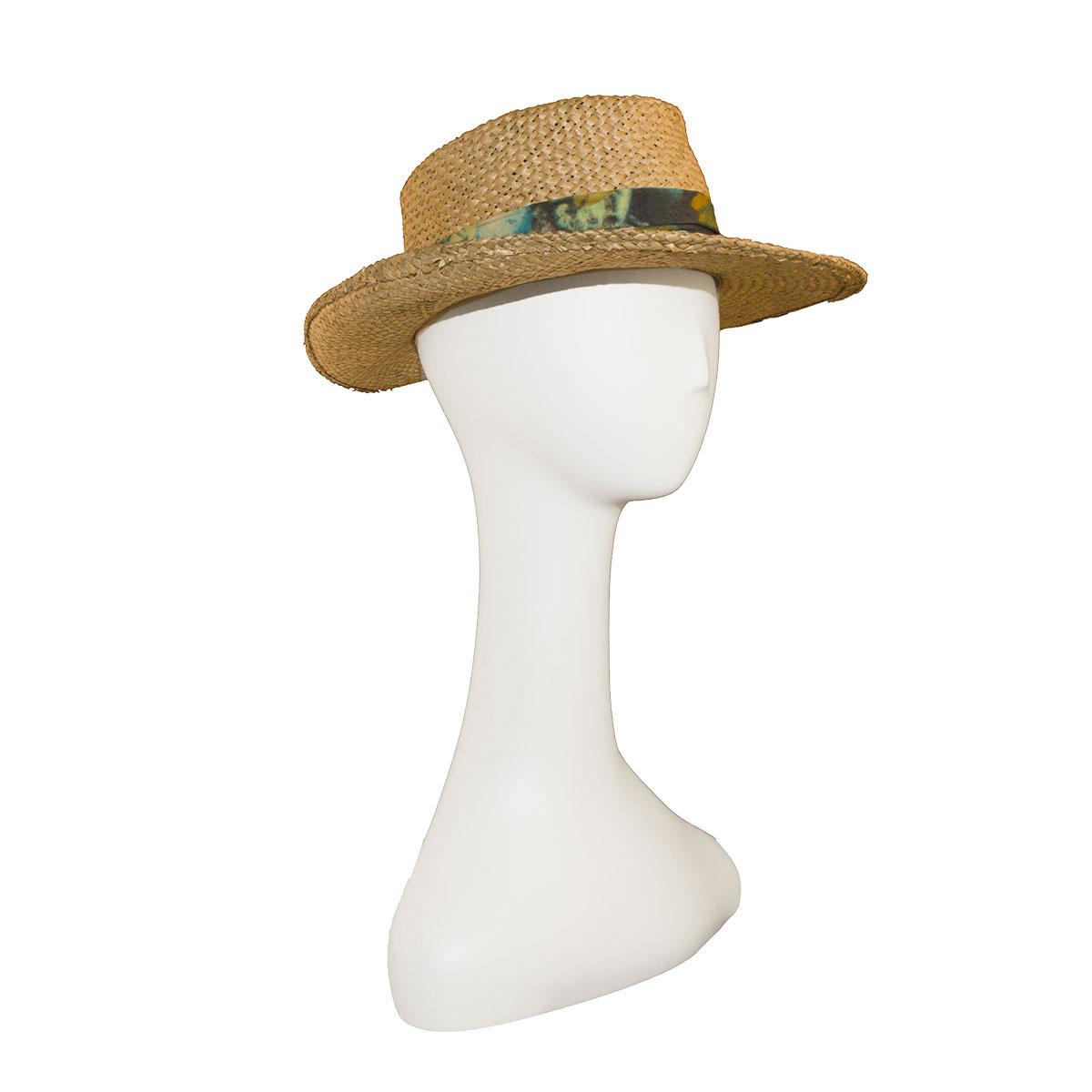 Tropical hat