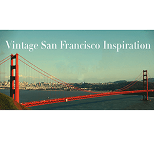 San Francisco Inspiration