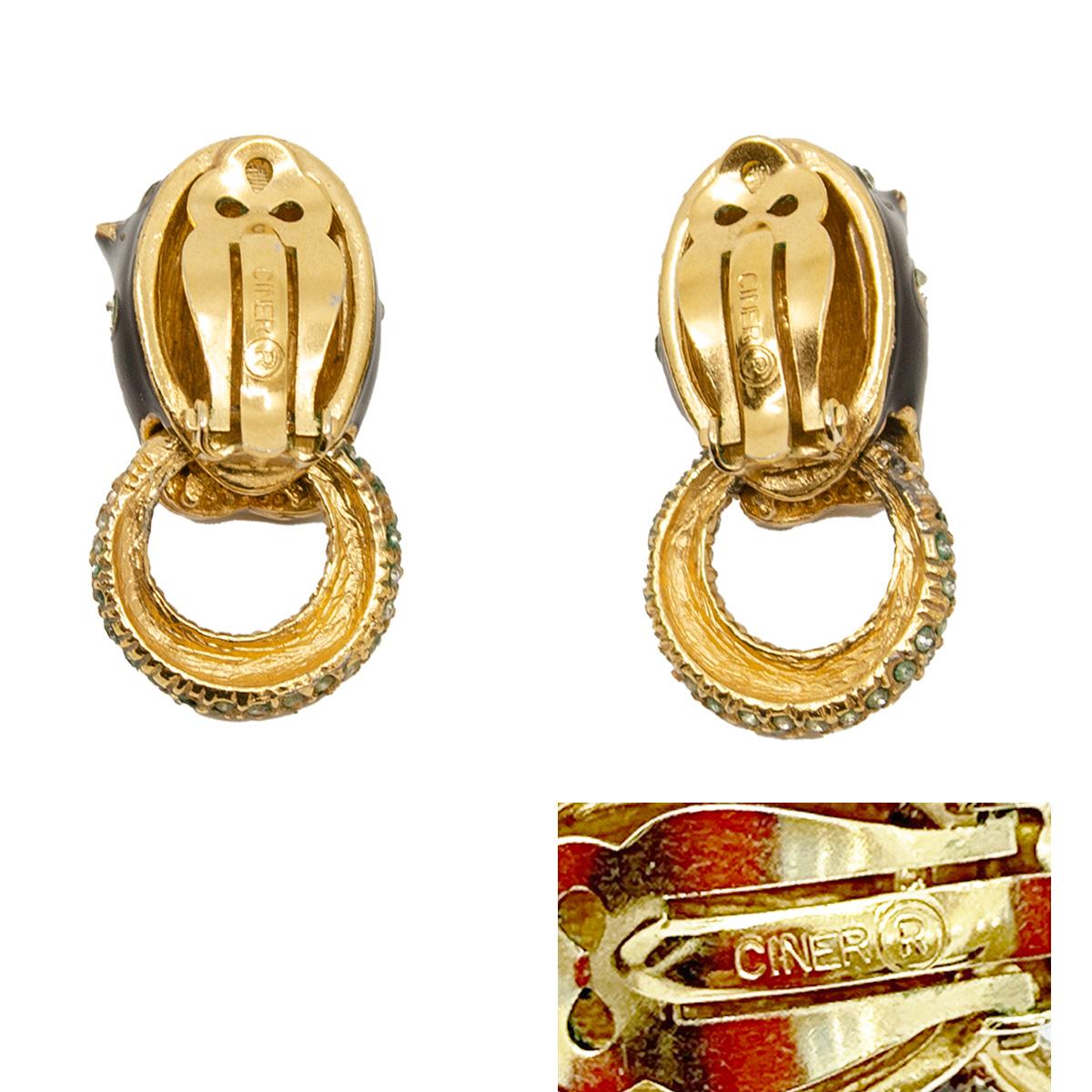 ciner jewelry mark