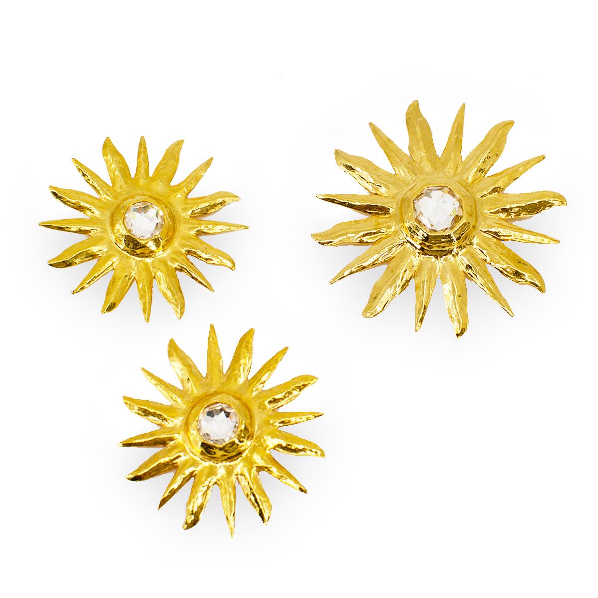 Ysl jewelry by Robert Goossens
