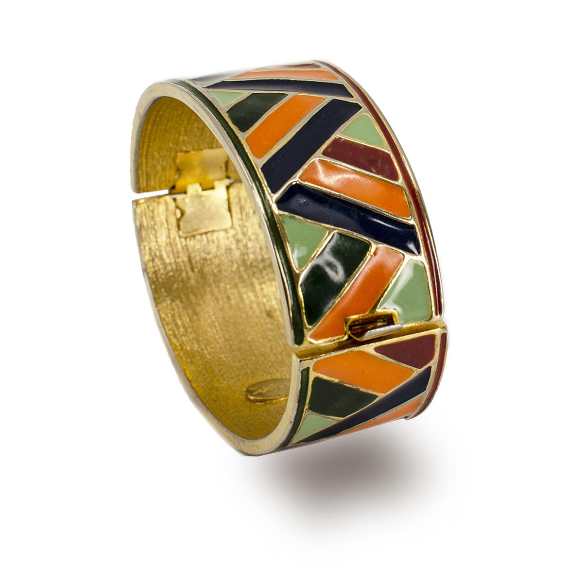 YSL bracelet by Roger Roger Scemama