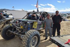Cal4 Event - Hi Desert Roundup @ Stoddard Valley, Barstow