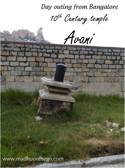 10th Century temple- Avani