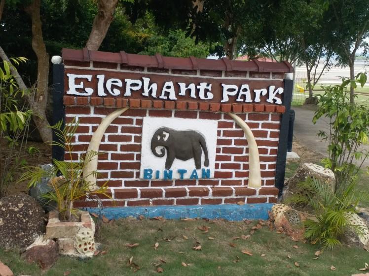 Elephant park, Nirwana gardens