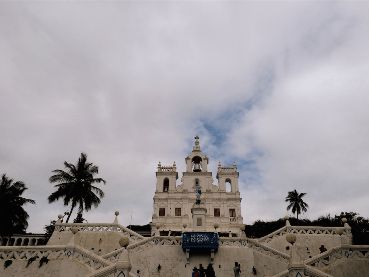 2.Our lady of immaculate conception church ,Goa .png
