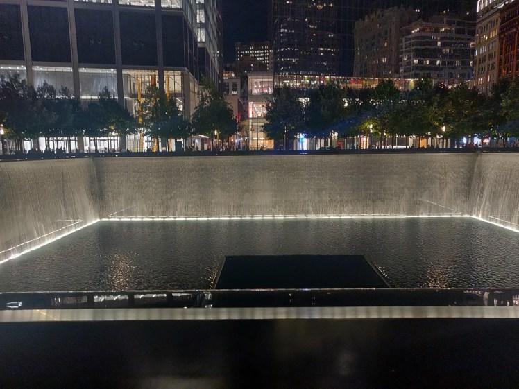 9/11 memorial,New York