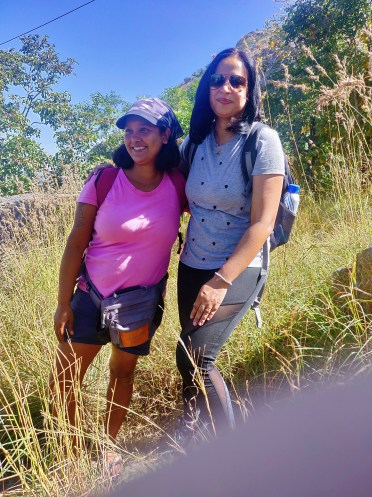 Trekking, Bhimnakindi