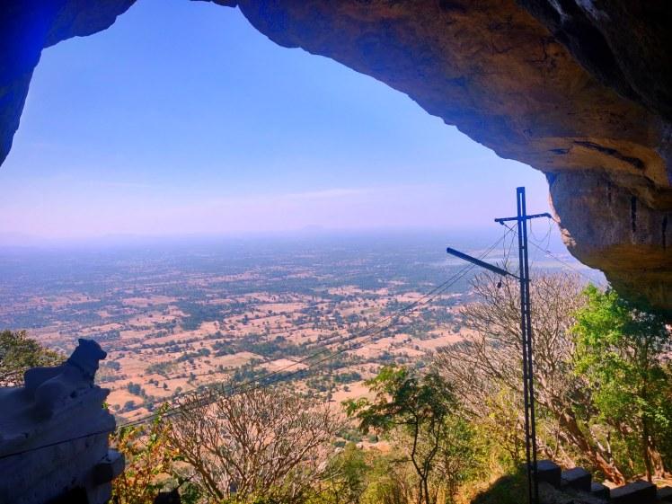 cover pic, bhimnakindi trek