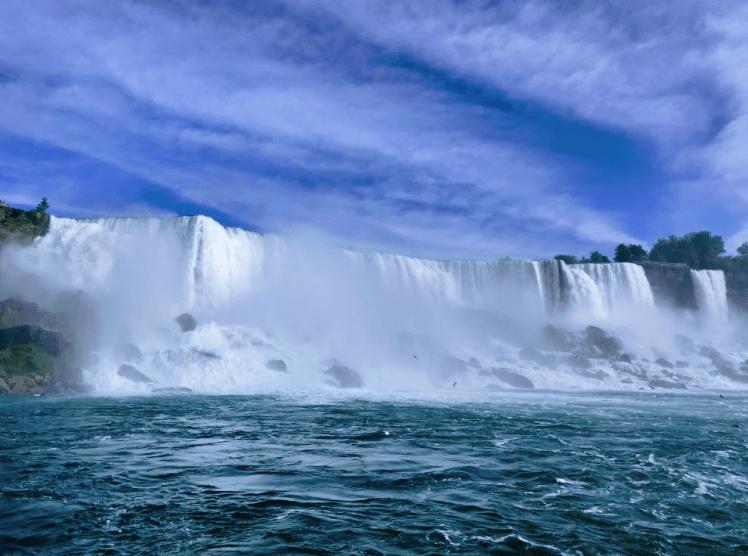 Horseshoe Falls, Niagara Falls, USA