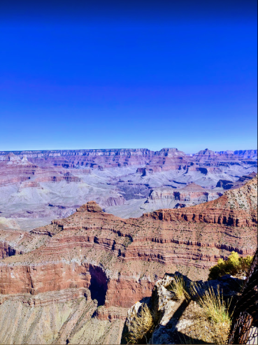 Grand Canyon- Mather view point