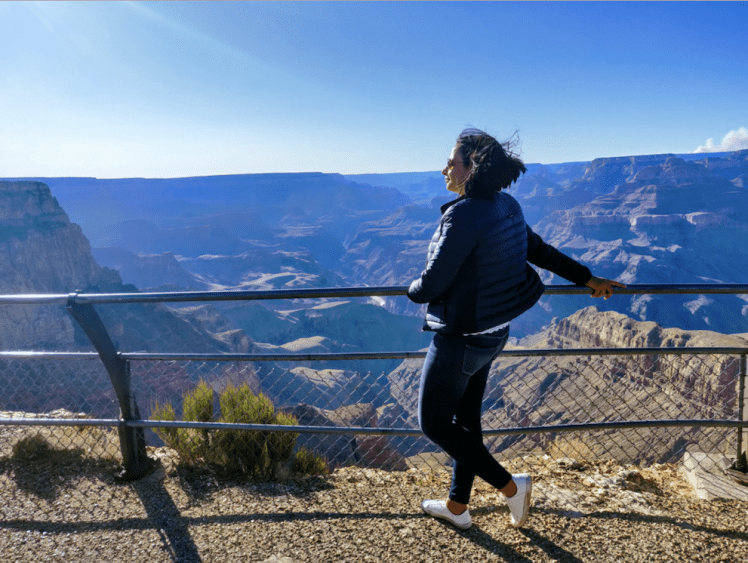 The Lipan Point, Grand Canyon