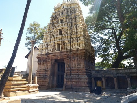 Someshwara temple Kolar