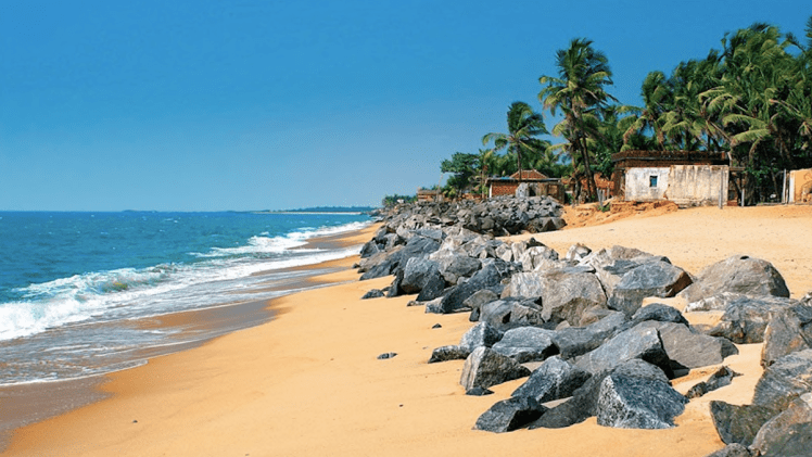 best beach destinations near Bangalore