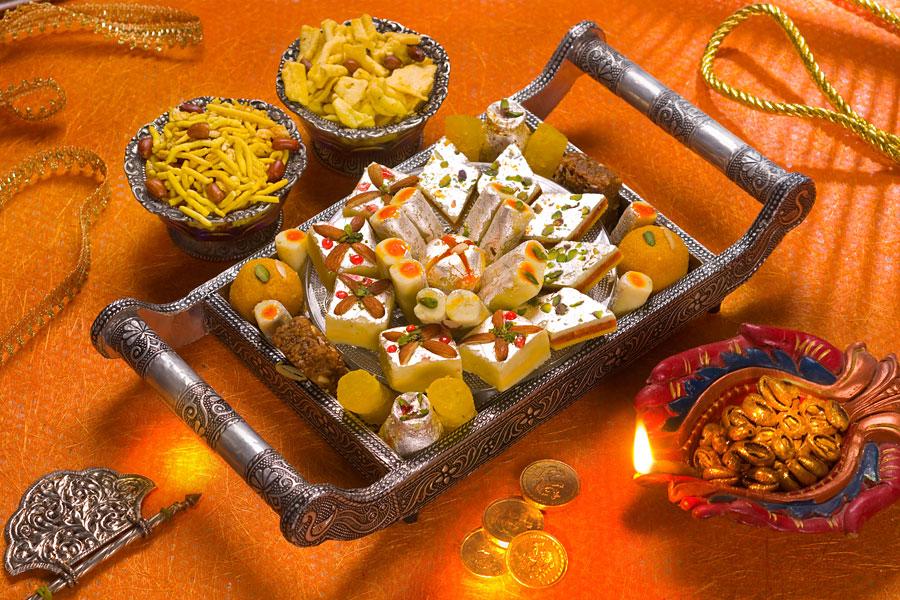 Health Tips Diwali Special (2/5)