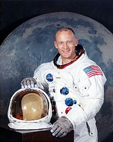 Buzz Aldrin ,Second Man on Moon
