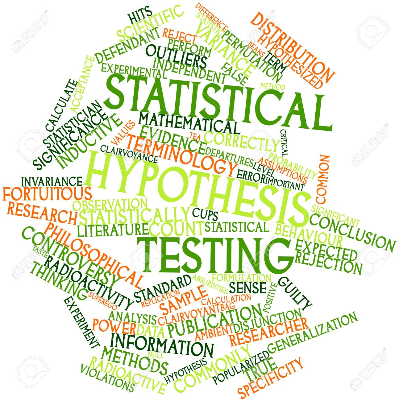 Basic Concept Of Hypothesis Testing Null Hypothesis And Alternate Hypothesis Madhuresh Kumar