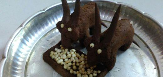 Mrunmaya Vrushaba Pooja Vidhi