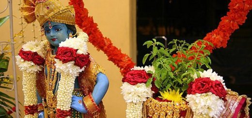 Tulasi Vivaha