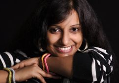 Photo of Varsha Singh