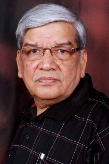 Photo of Vipin Behari Goyal