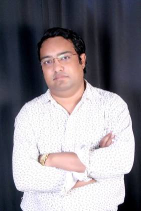 Photo of Anupam Dasgupta